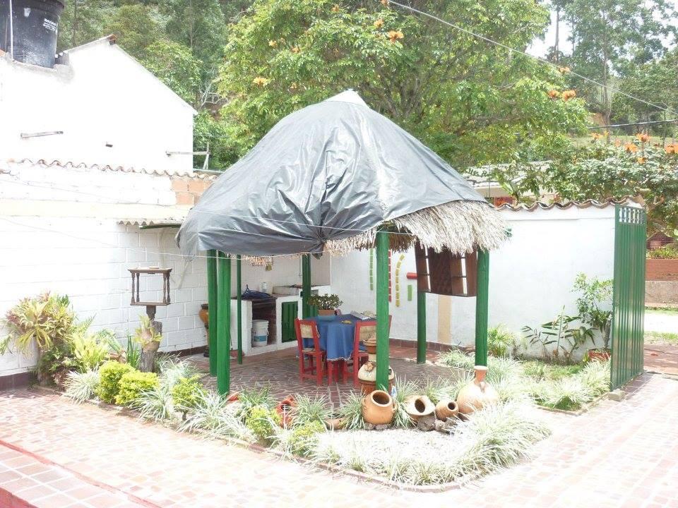 Casa en Chinacota 141347, foto 28