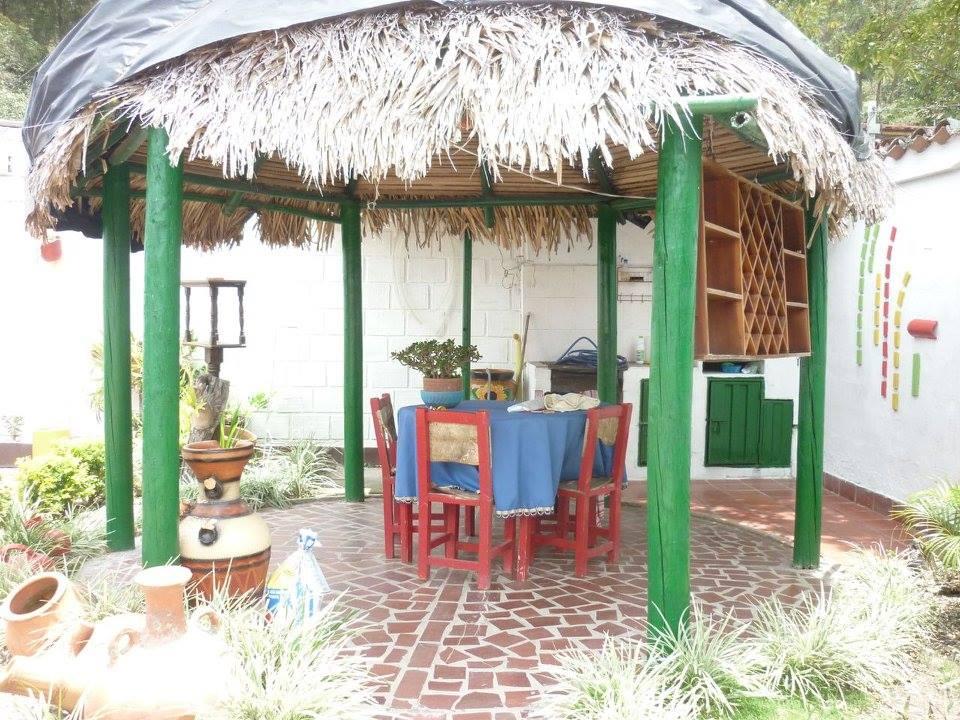 Casa en Chinacota 141347, foto 29