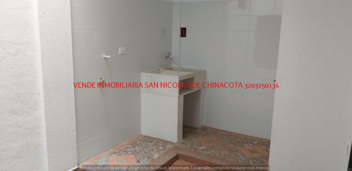Apartamento en Chinacota 141192, foto 3