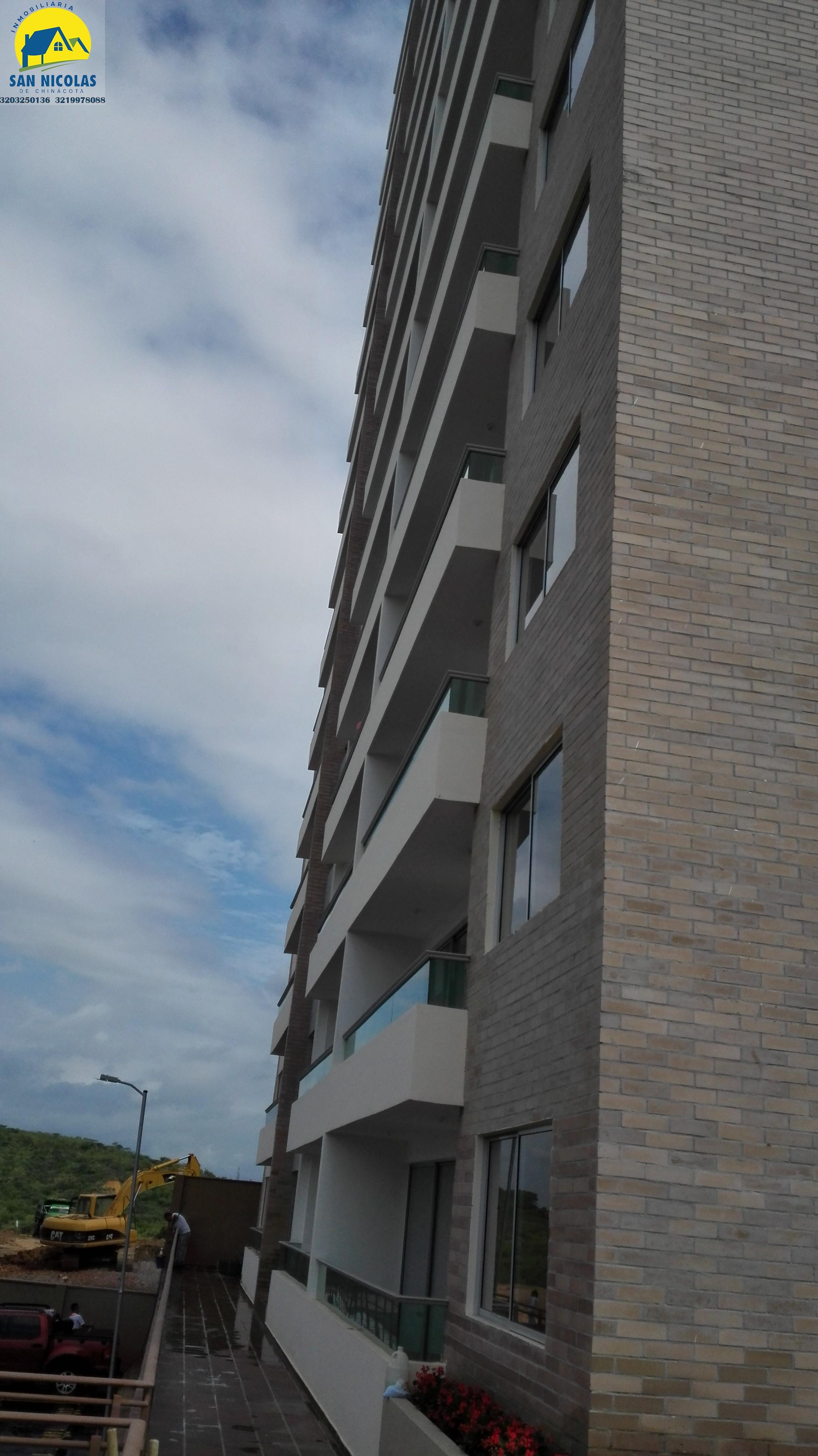 Apartamento en Los patios 137566, foto 3