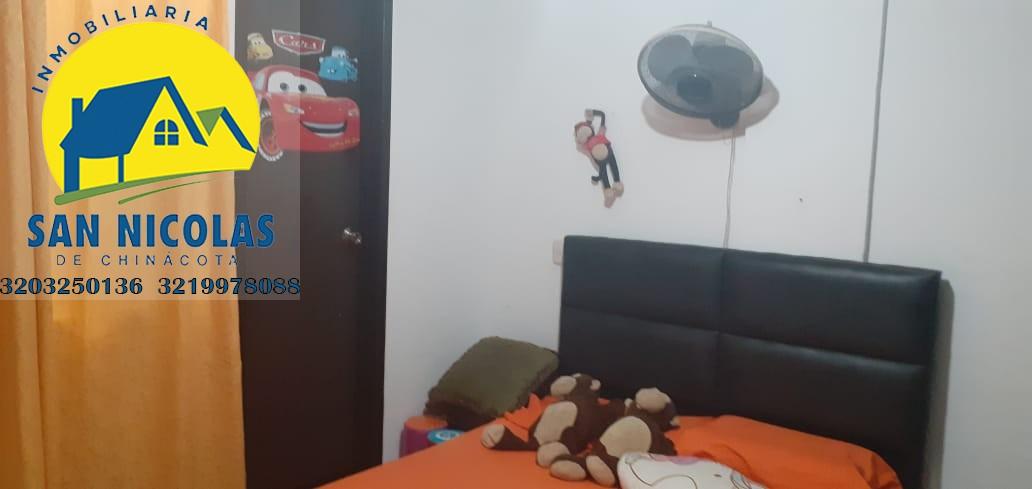 Apartamento en Piedecuesta 137510, foto 3