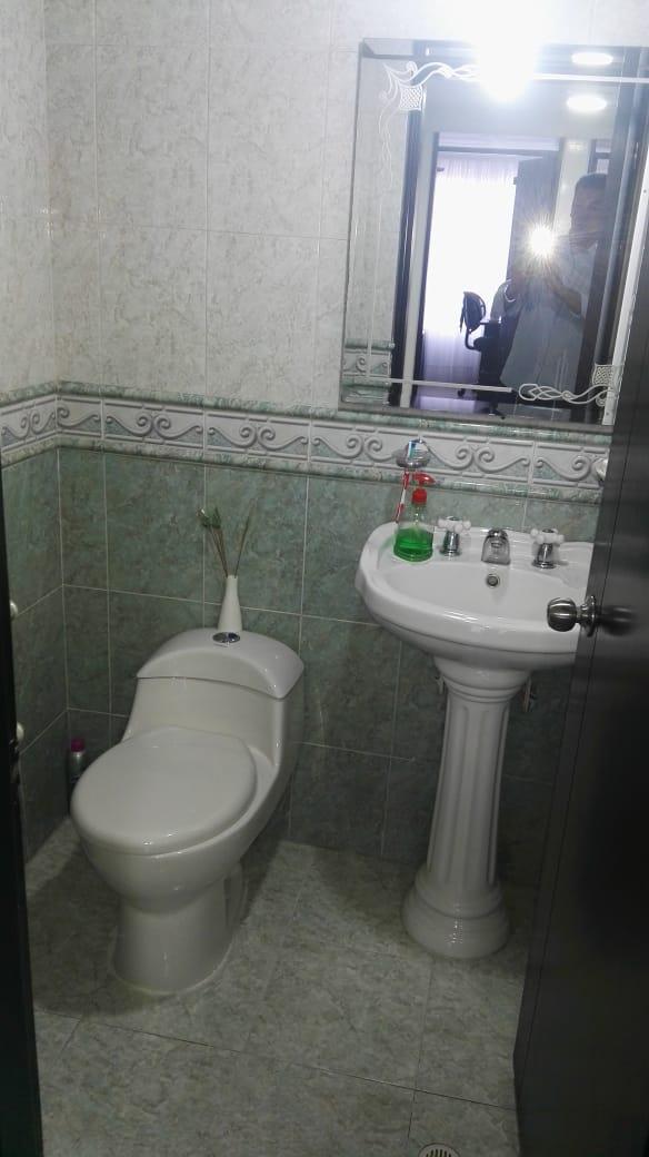 Apartamento en Bucaramanga 137635, foto 31