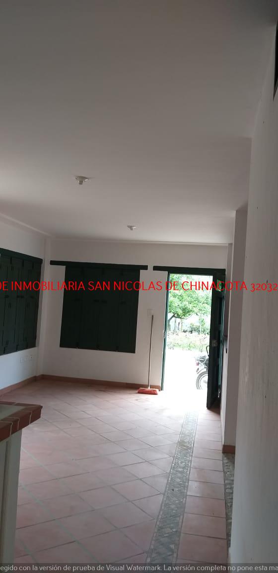 Apartamento en Chinacota 141192, foto 4