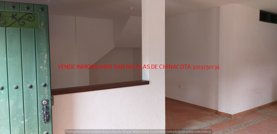 Apartamento en Chinacota 141192, foto 5