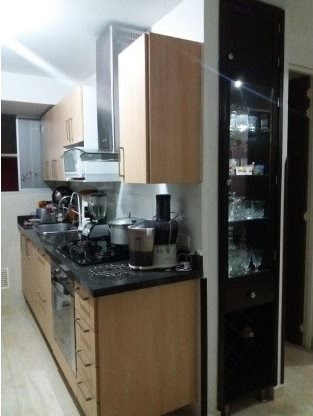 Apartamento en Bucaramanga 137598, foto 3