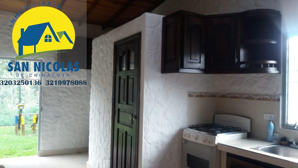 Casa en Chinacota 141864, foto 5