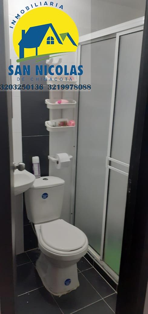 Apartamento en Piedecuesta 137510, foto 5