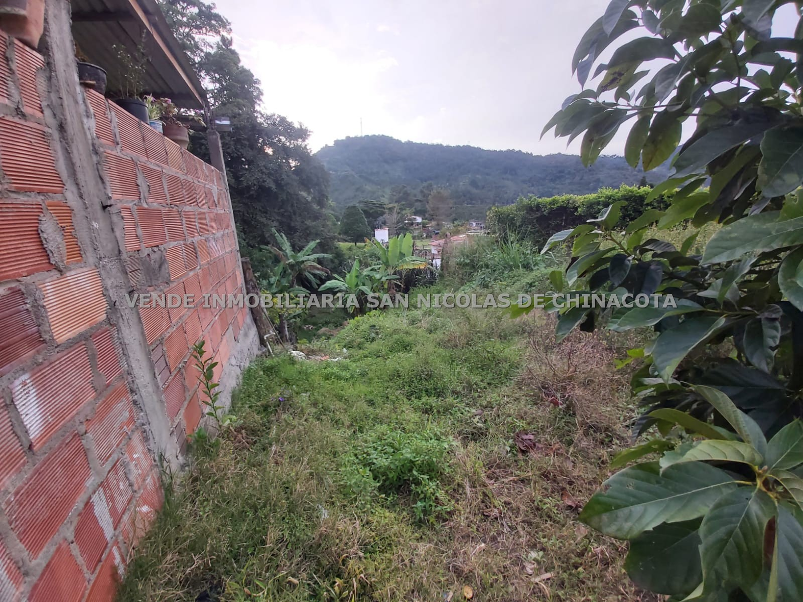 Lote en Chinacota 141863, foto 1