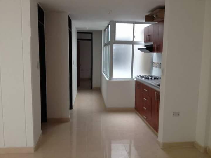 Apartamento en Pamplona 137638, foto 6