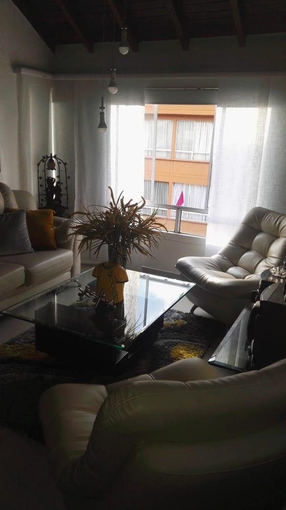 Apartamento en Bucaramanga 137635, foto 6