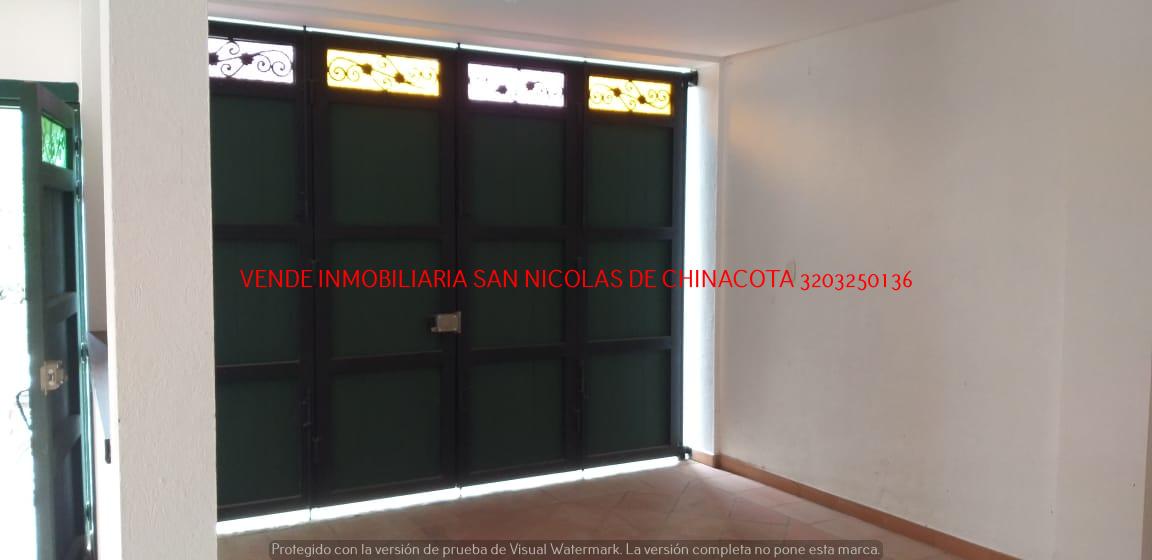 Apartamento en Chinacota 141192, foto 6