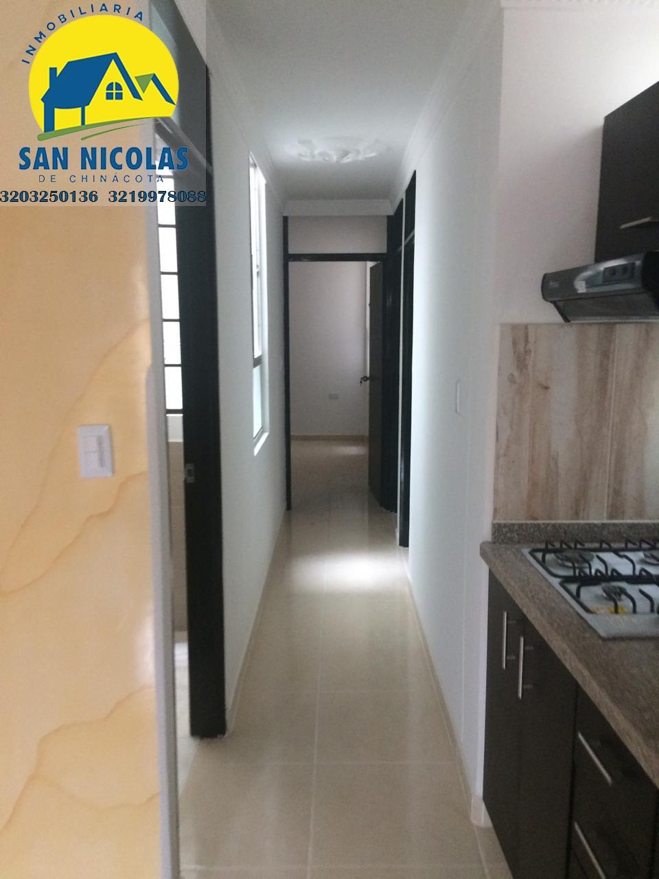 Apartamento en Pamplona 137555, foto 5