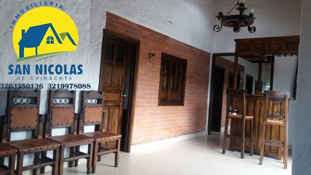 Casa en Chinacota 141864, foto 6
