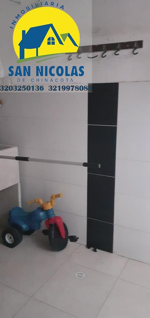 Apartamento en Piedecuesta 137510, foto 6
