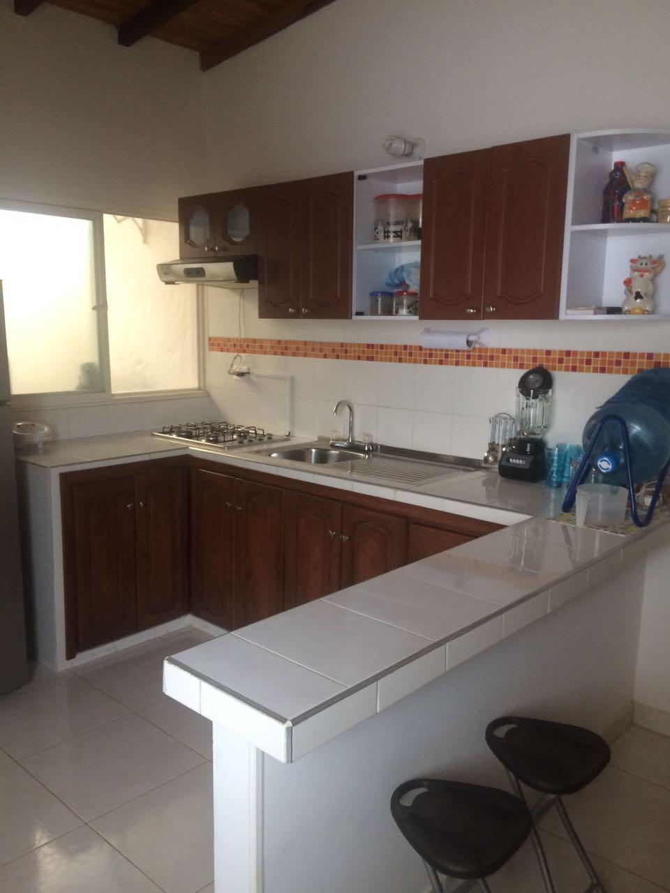 Apartamento en Chinacota 137737, foto 0