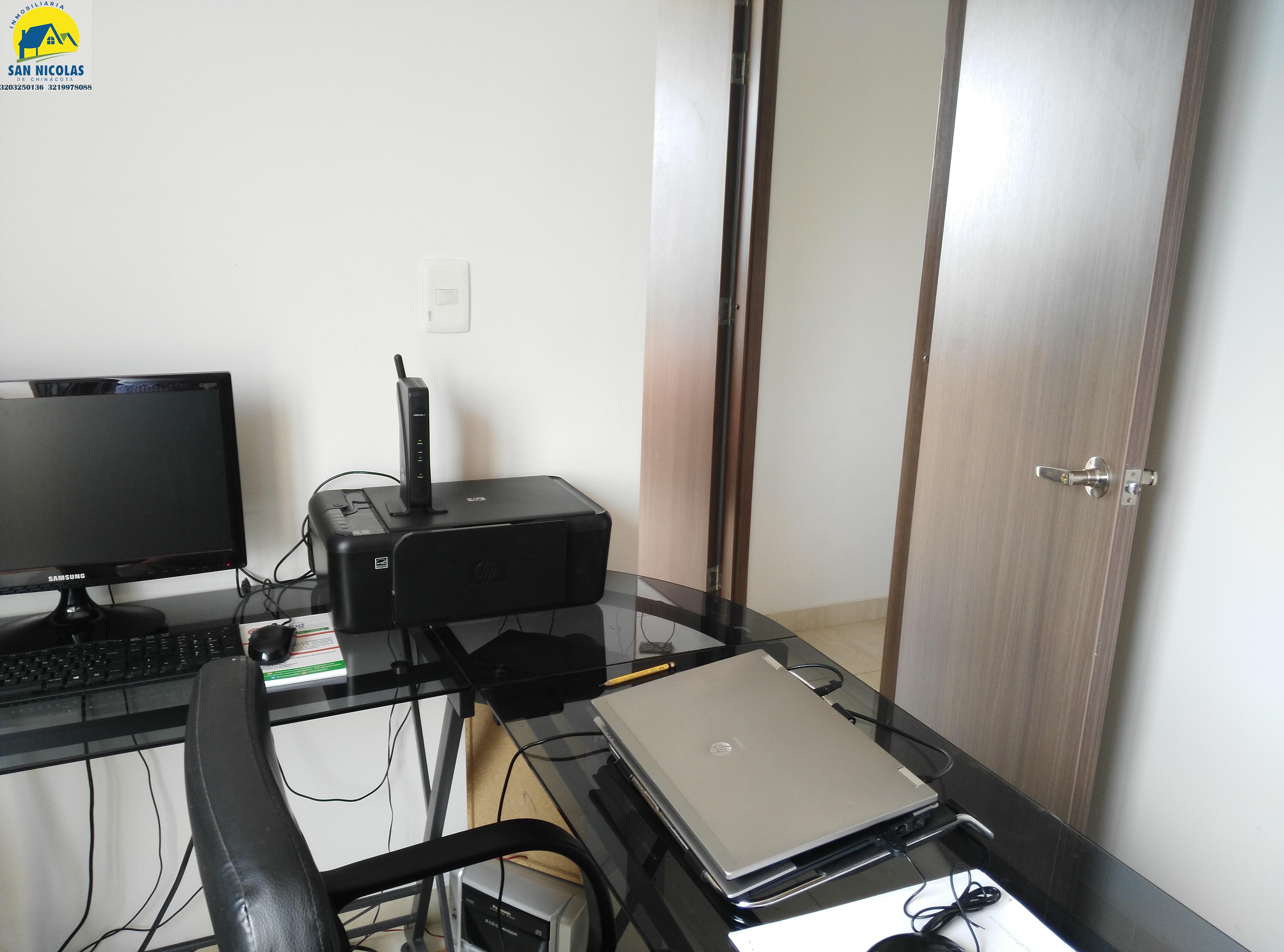 Apartamento en Los patios 137566, foto 7
