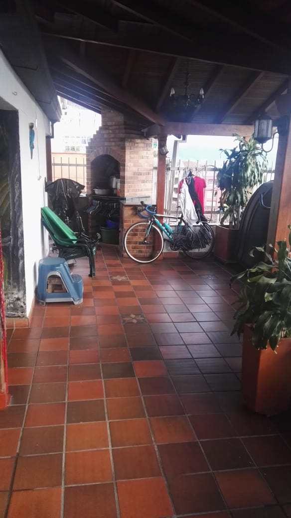 Apartamento en Bucaramanga 137635, foto 8