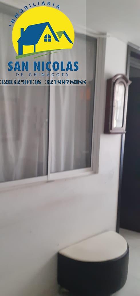 Apartamento en Piedecuesta 137510, foto 8