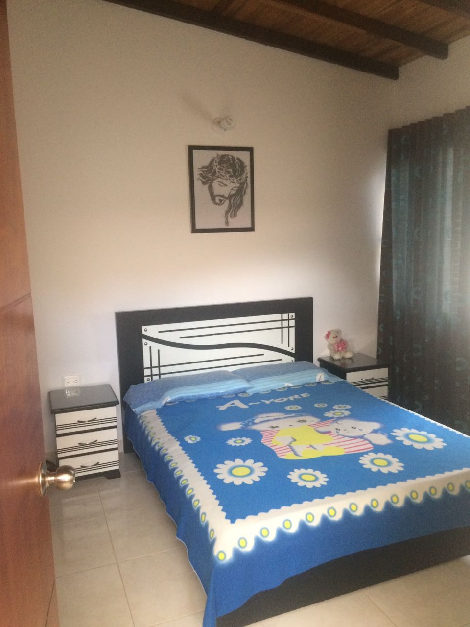 Apartamento en Chinacota 137737, foto 7