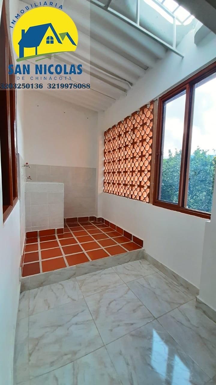 Apartamento en Chinacota 137557, foto 8