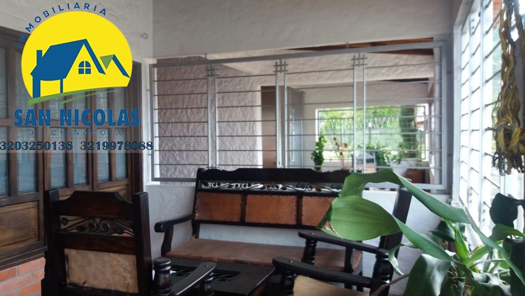 Casa en Chinacota 141864, foto 9