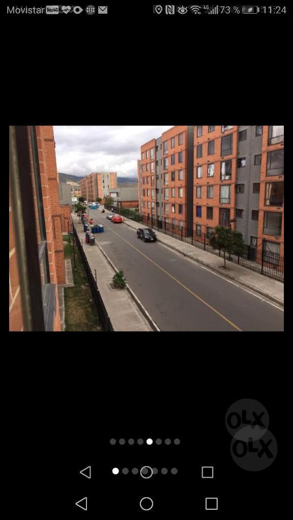 Apartaestudio en Soacha 109378, foto 0