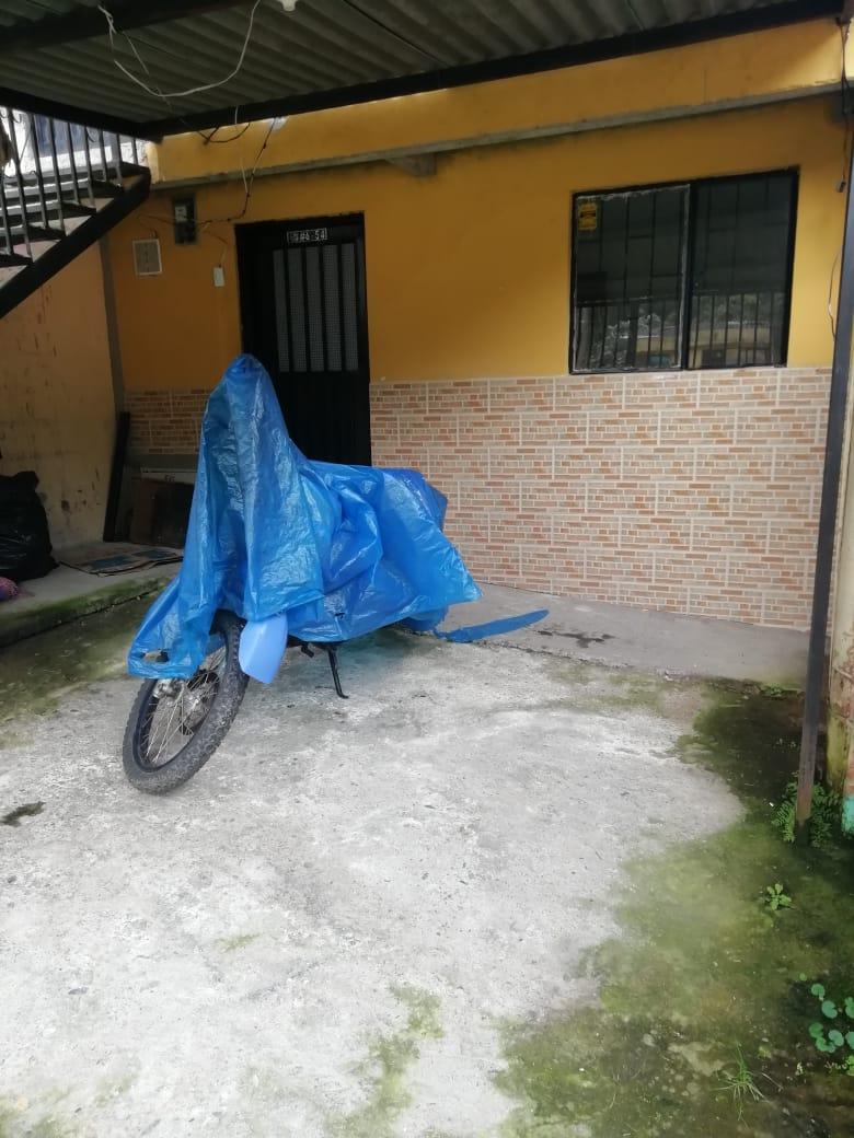 Apartamento en Manizales 141922, foto 7