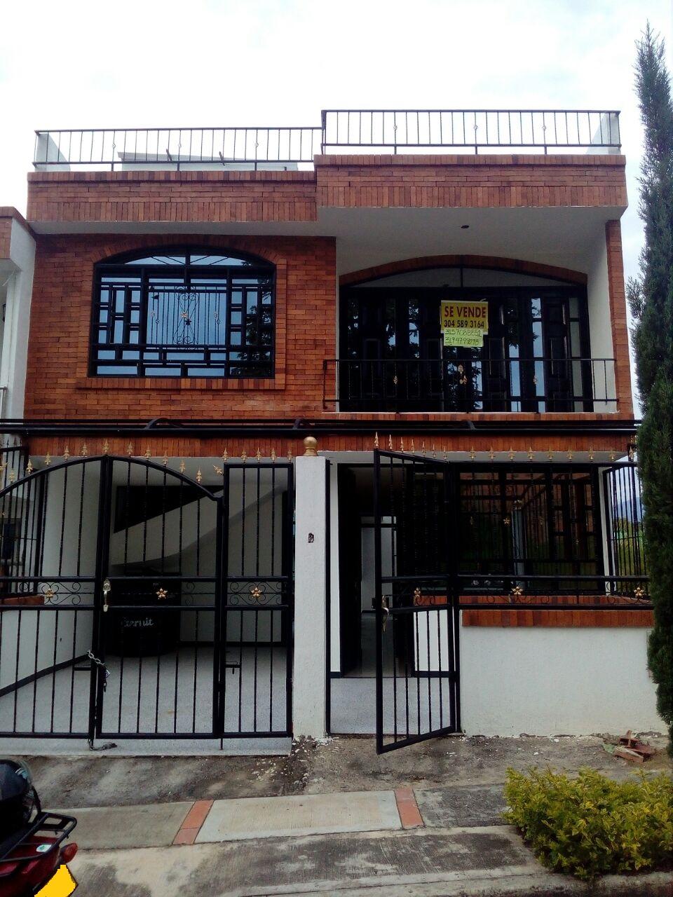Casa en venta en fusagasuga goplaceit for Inmobiliaria 3 casas