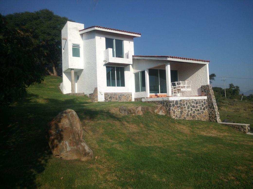 Casa en venta en tlajomulco de zu iga tlajomulco de for Inmobiliaria 3 casas