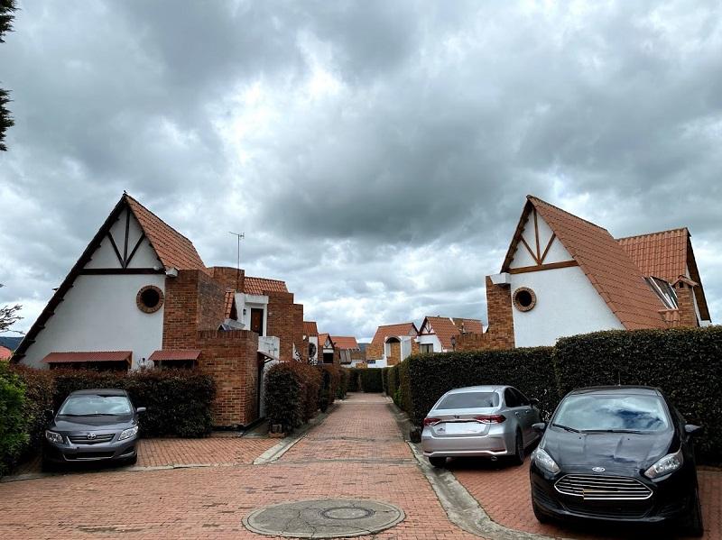 Casa en Tenjo 101245, foto 4