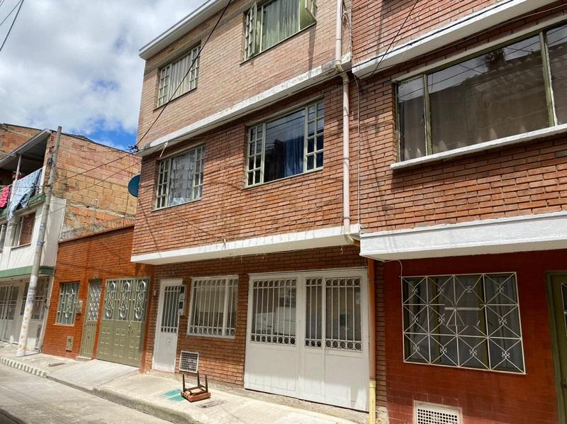 Apartaestudio en San cristobal norte 109982, foto 2