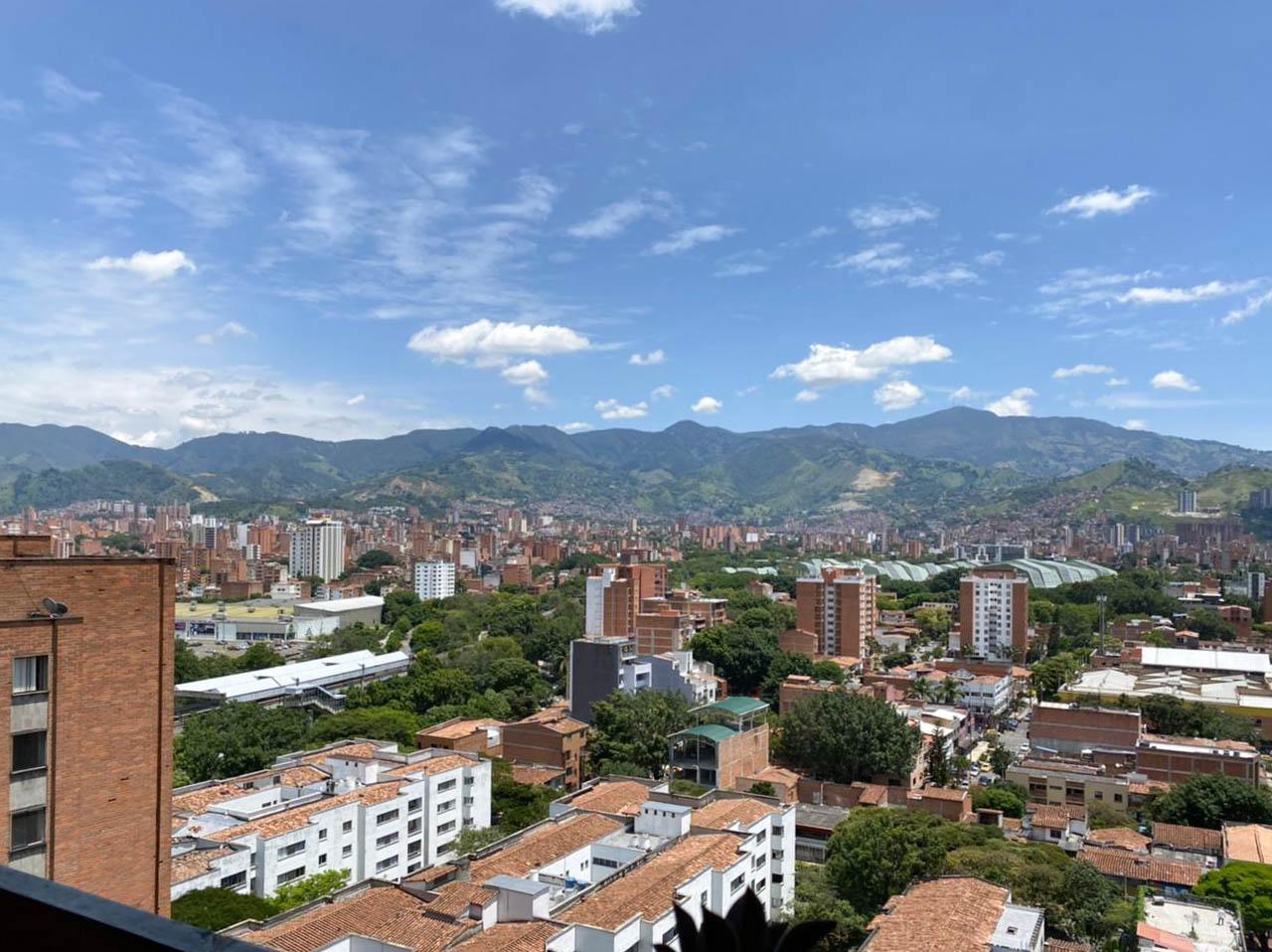 Apartamento en Medellin 119511, foto 0