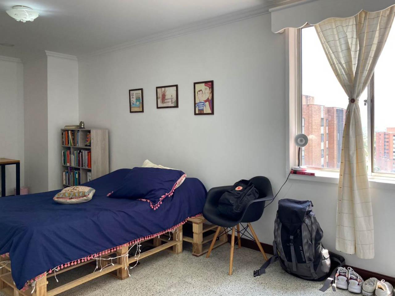 Apartamento en Medellin 119511, foto 45