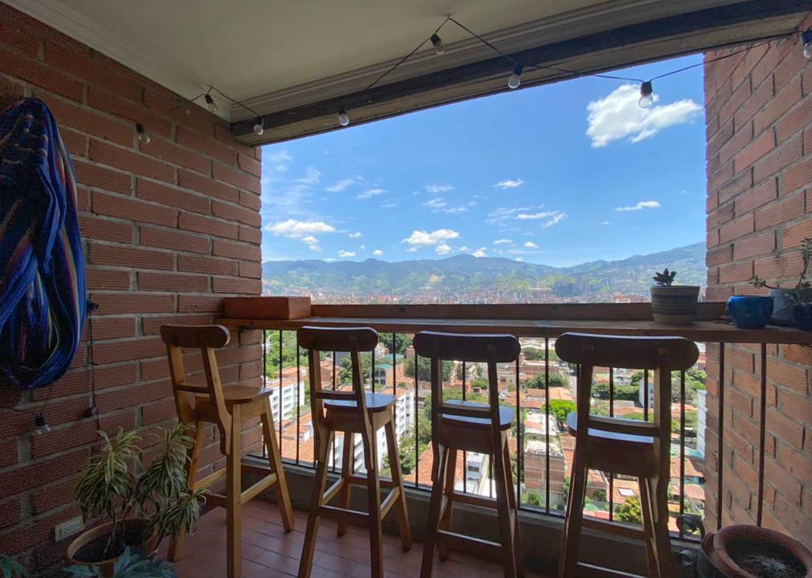 Apartamento en Medellin 119511, foto 57