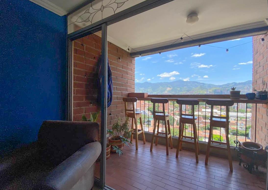 Apartamento en Medellin 119511, foto 12