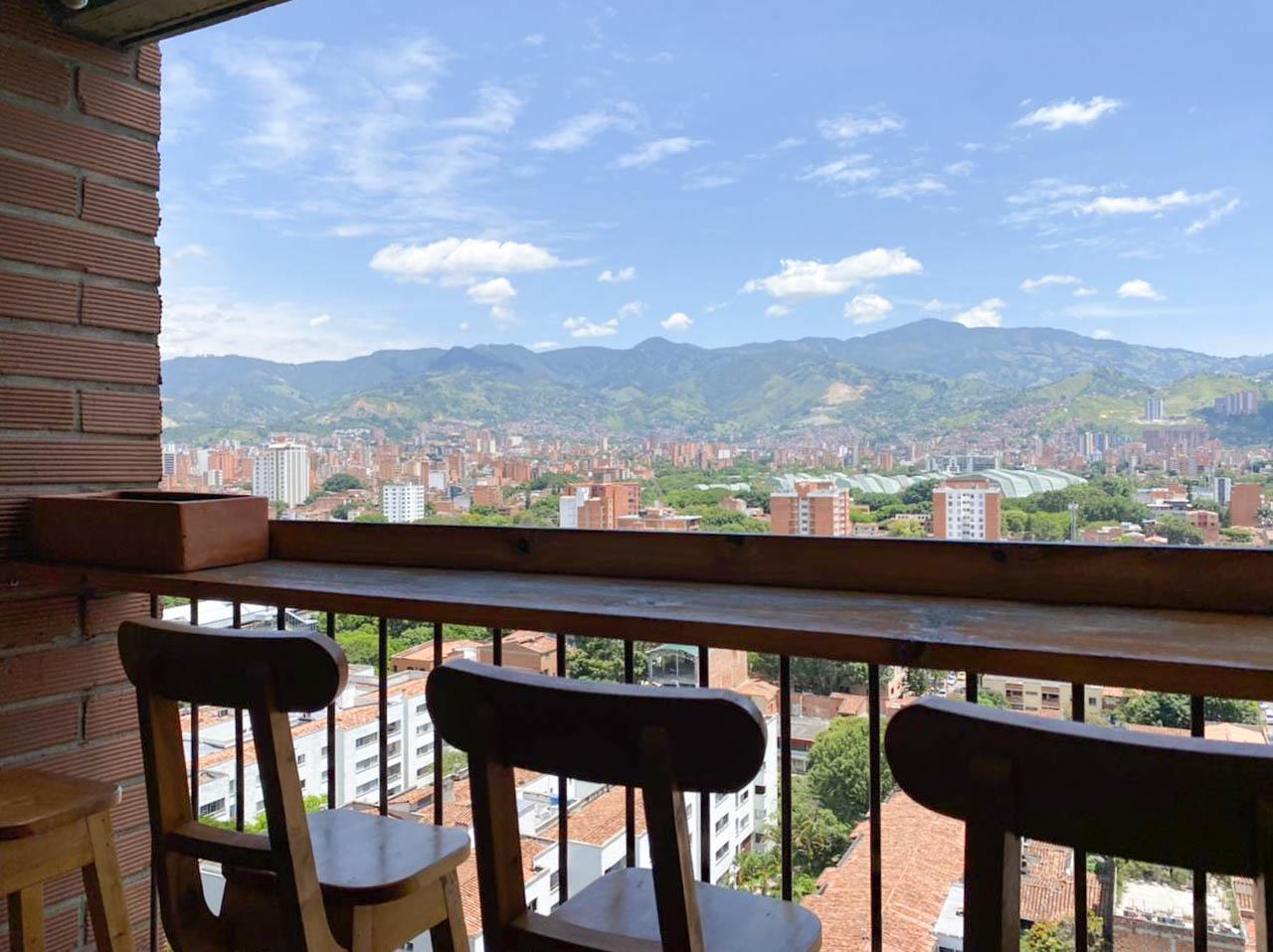 Apartamento en Medellin 119511, foto 78