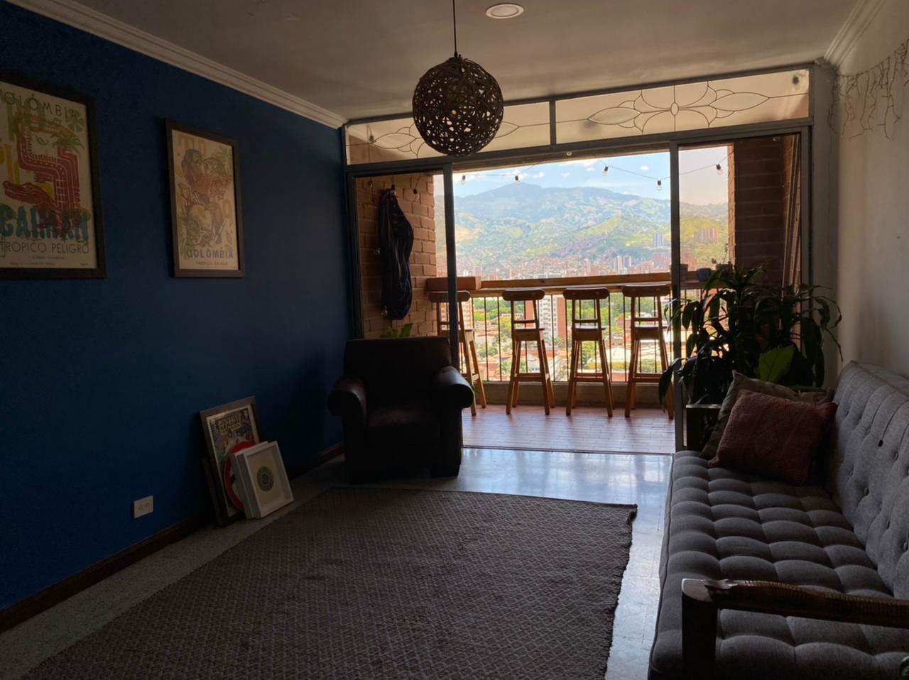 Apartamento en Medellin 119511, foto 9