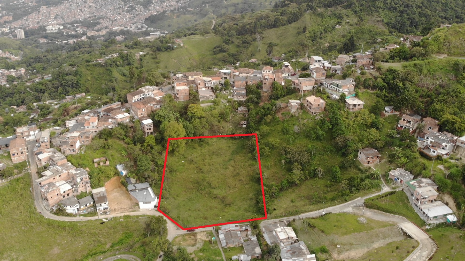 Lote en Medellin 119513, foto 6