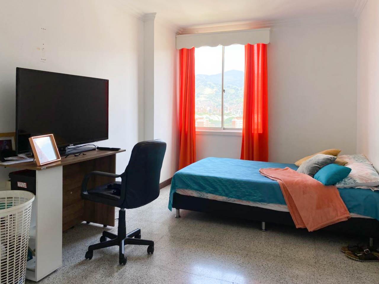 Apartamento en Medellin 119511, foto 36