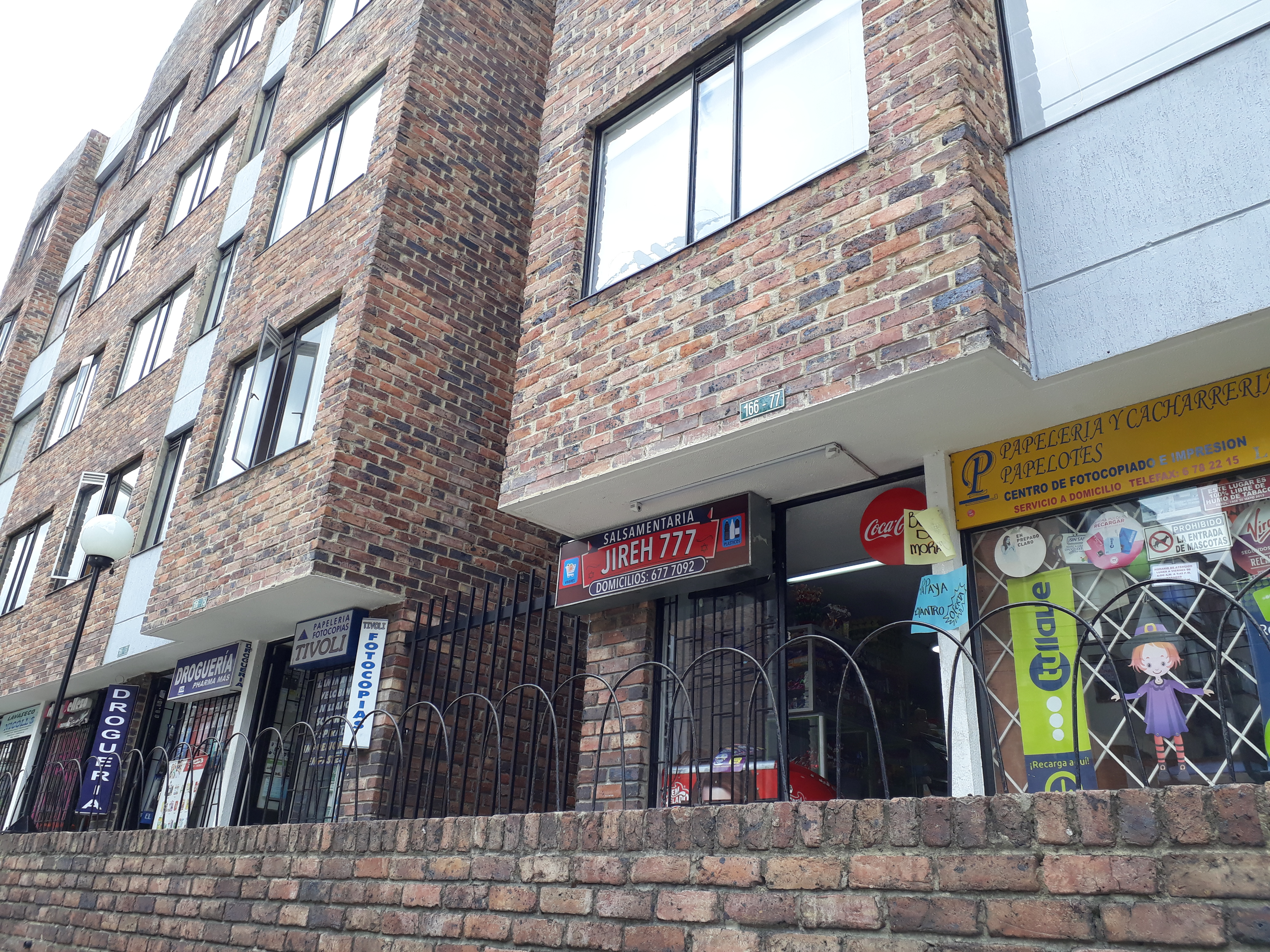 Venta de Apartamento en Usaquén, Bogotá | Goplaceit