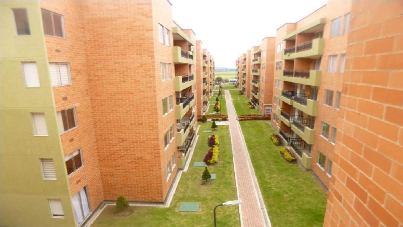 Apartamento en Zipaquira 101854, foto 6