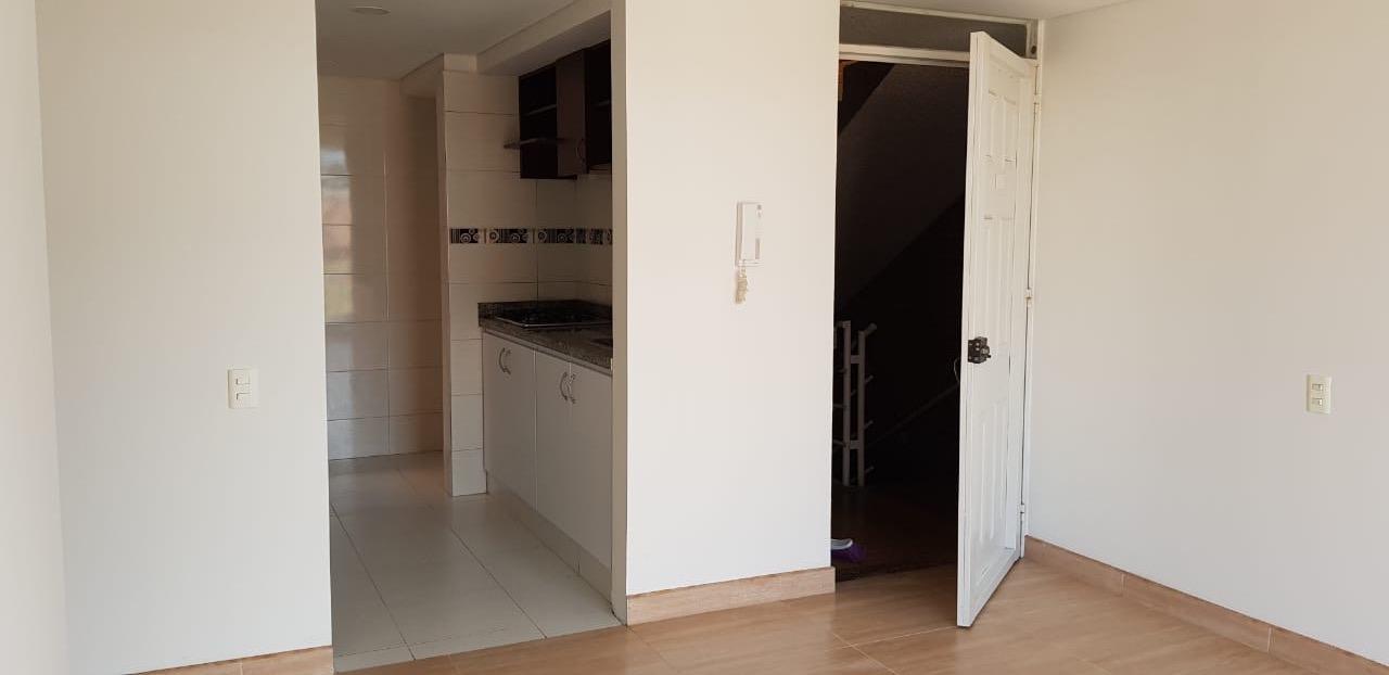 Apartamento en Tocancipa 101857