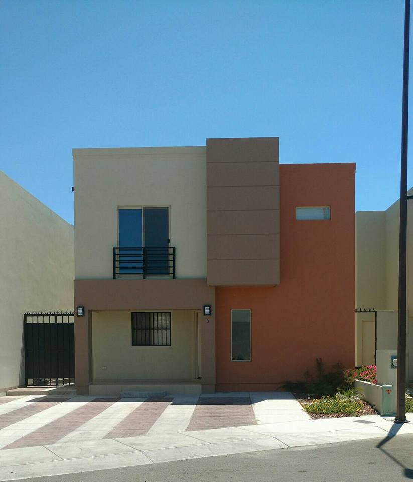 Renta de casa en pitic norte hermosillo goplaceit for Renta de casas en hermosillo