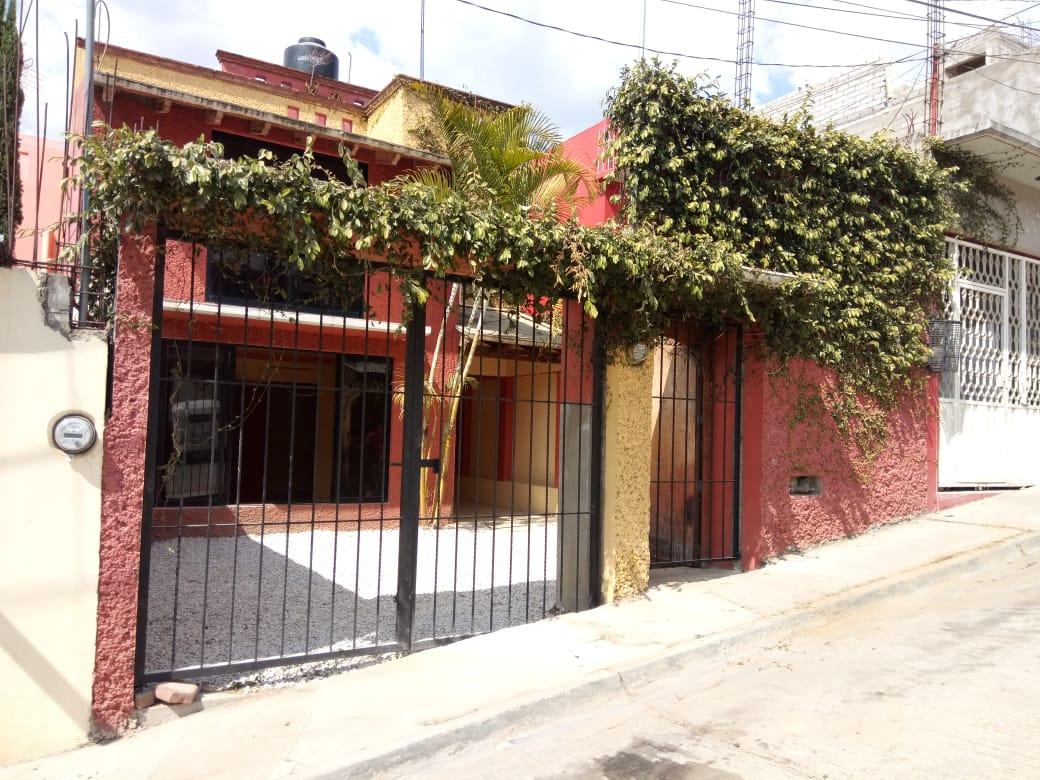 Venta De Casa En Agencia Municipal San Martin Mexicapan Oaxaca De