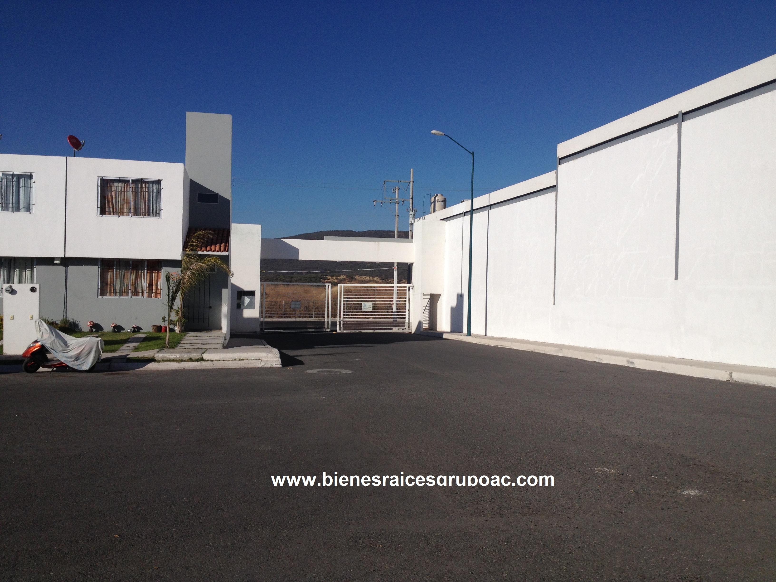 Renta de casa en santiago de queretaro queretaro goplaceit for Ciudad santiago villas