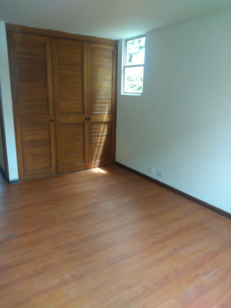 Apartamento en Cedritos 118410, foto 8