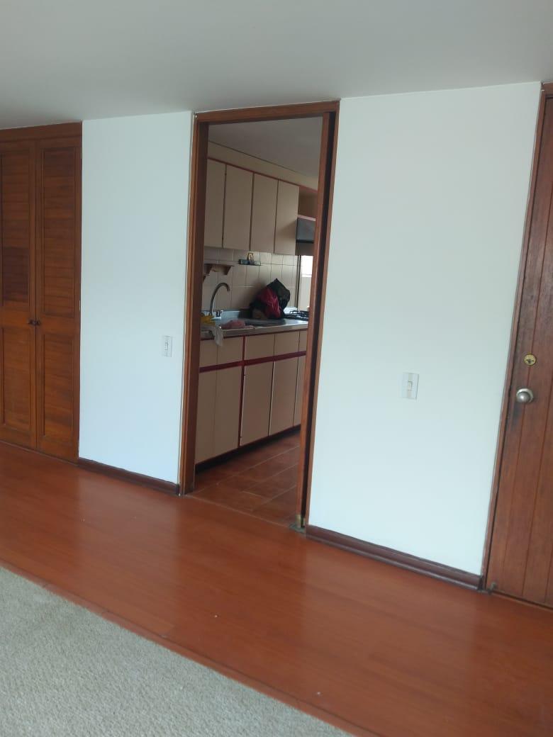 Apartamento en Cedritos 118410, foto 1