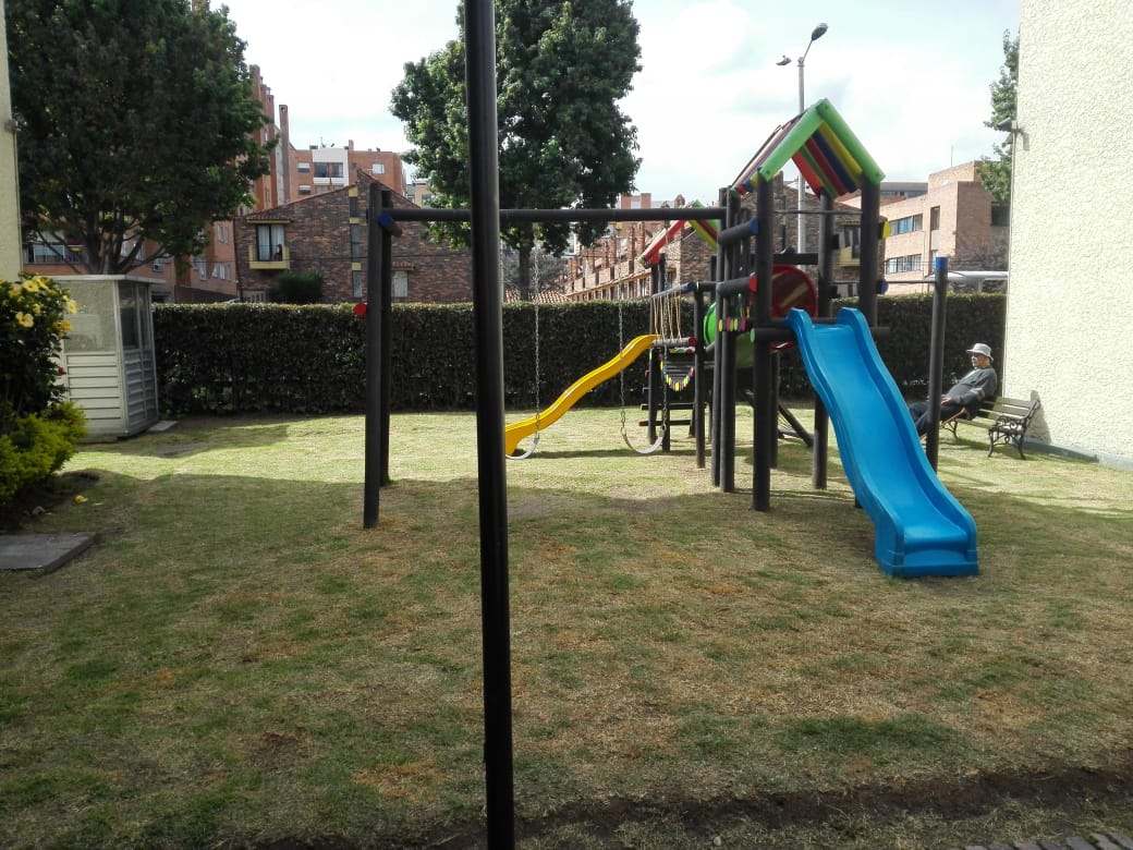 Apartamento en Cedritos 118410, foto 52