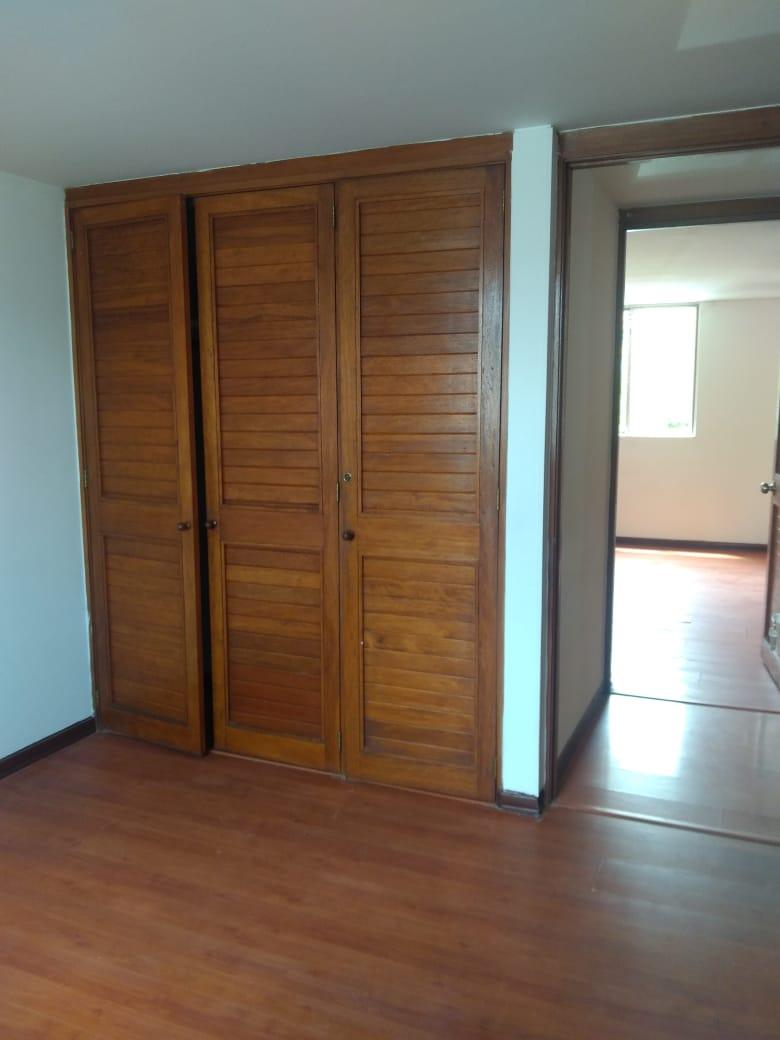Apartamento en Cedritos 118410, foto 12