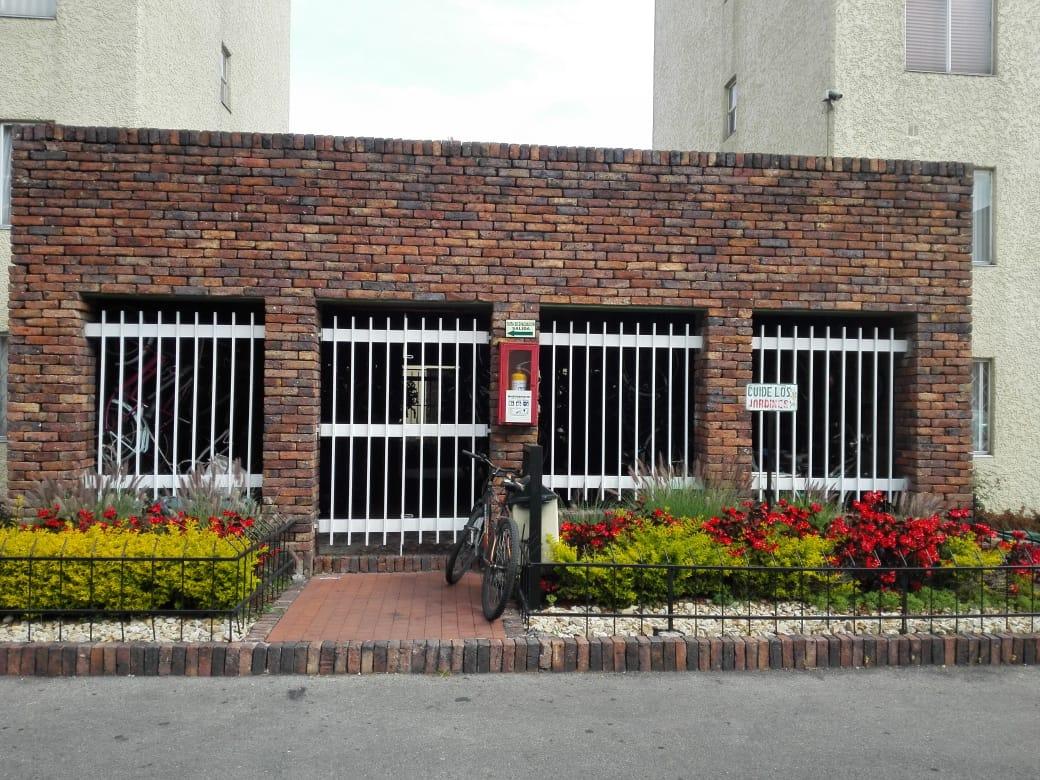 Apartamento en Cedritos 118410, foto 4